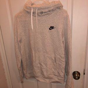 Nike High-neck Sweatshirt
